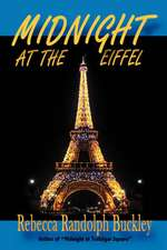 Midnight at the Eiffel:  A Dance of Work and Spirit