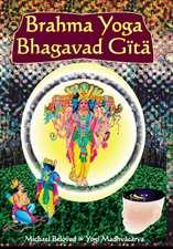 Brahma Yoga Bhagavad Gita:  Baseball Devotions