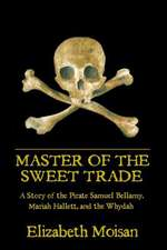 Master of the Sweet Trade