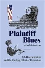 Plaintiff Blues