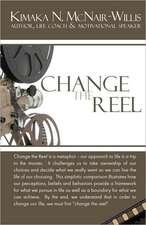 Change the Reel