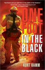One Foot in the Black:  To Peace, Joy & Fulfillment
