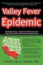Valley Fever Epidemic