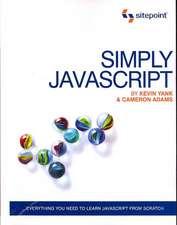 Simply JavaScript