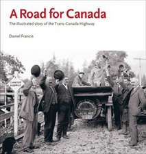 Road for Canada