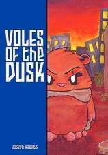 Voles of the Dusk:  Procedure and Protocols to Lead Your Best Life