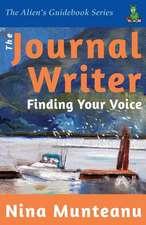 The Journal Writer
