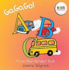 Go, Go, Go! ABC