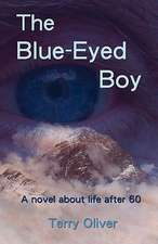 The Blue-Eyed Boy:  A Winter Solstice Tale