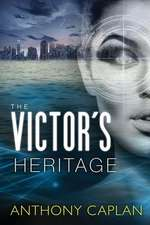 The Victor's Heritage:  Book Two of the Jonah Trilogy