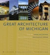 Great Architecture of Michigan