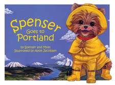 Spenser Goes to Portland