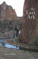 The Last Ark:  Drugs, Murder, & Treason