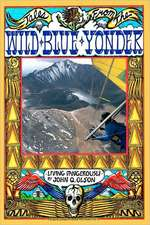 Tales from the Wild Blue Yonder * Living Dangerously*:  The Curious Partnership of God and Man