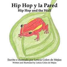 Hip Hop y la Pared