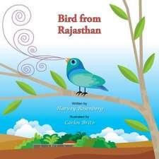 Bird from Rajasthan
