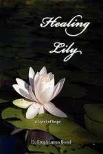 Healing Lily:  A Novel of Hope