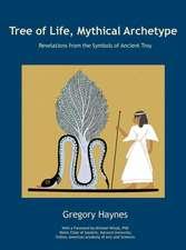 Tree of Life, Mythical Archetype