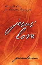 Jesus' Love:  An Introduction to Fusion Marketing