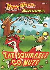 The Squirrels Go Nuts:  Stripping Down to Money and Marriage