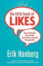 The Little Book of Likes