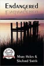 Endangered:  Odio Seco