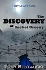 The Discovery of Socket Greeny