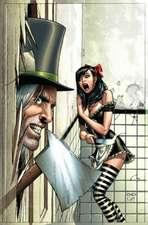 Wonderland: House of Liddle
