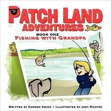 Patch Land Adventures
