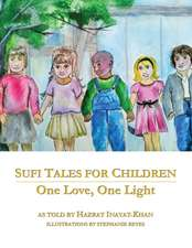 Sufi Tales for Children