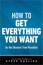 How to Get Everything You Want (in the Shortest Time Possible):  The Tanka Collections of Sanford Goldstein