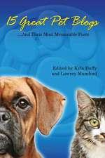 15 Great Pet Blogs
