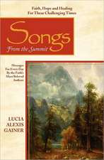 Songs from the Summit