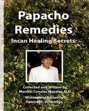 Papacho Remedies