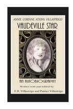Vaudeville Star