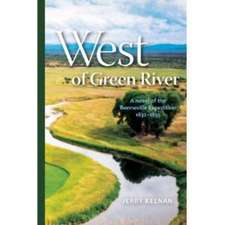 West of Green River