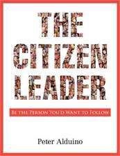 The Citizen Leader