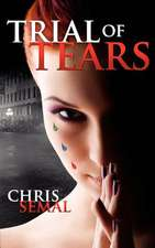 Trial of Tears