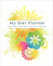 My Diet Planner