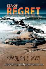 Sea of Regret:  A Catskill Mountains Mystery