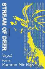 Stream of Deer:  Poems