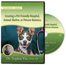 Creating the Pet-Friendly Hospital, Animal Shelter, or Petcare Business:  Rule of Silence