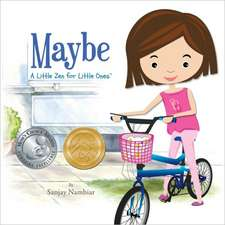 Maybe:  A Little Zen for Little Ones
