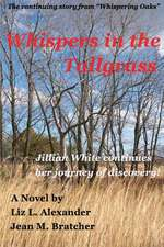 Whispers in the Tallgrass