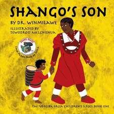 Shango's Son