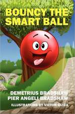Bouncy the Smart Ball