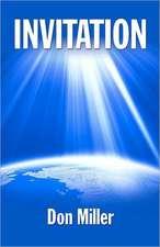 Invitation:  The Proven Framework for Building Brilliant New Ventures