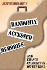 Randomly Accessed Memories