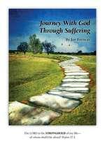 Journey with God Through Suffering - Handbook