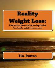 Reality Weight Loss